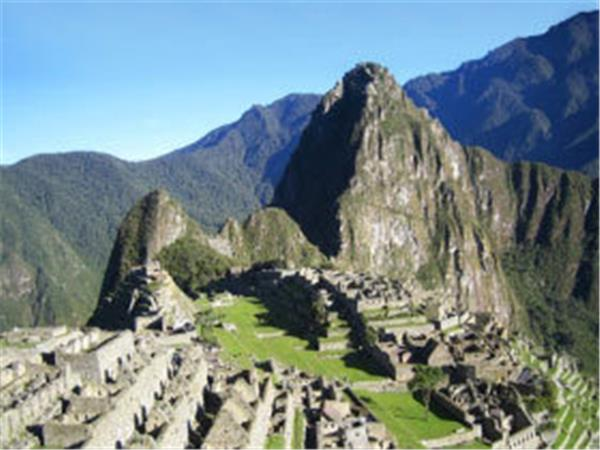 Highlights of Peru holiday
