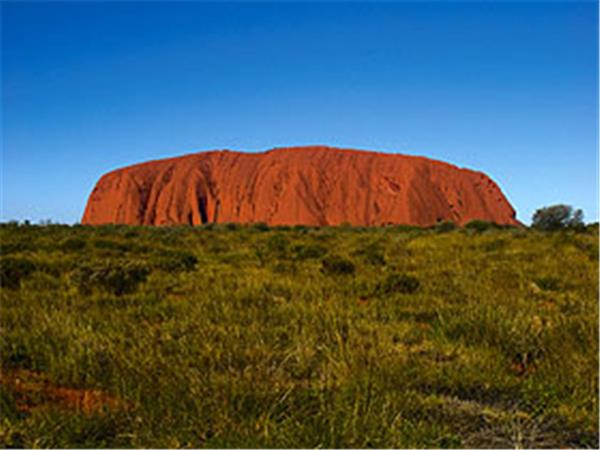 Uluru & Kings Canyon holiday