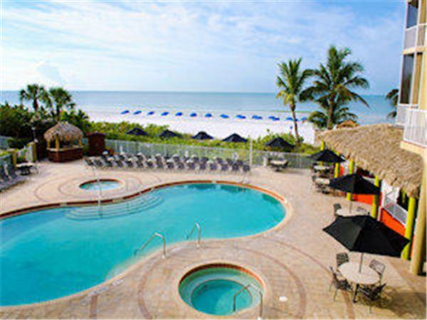 DiamondHead Resort in Fort Myers Beach, Florida