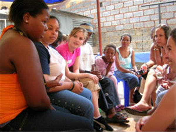 Soweto homestays in South Africa