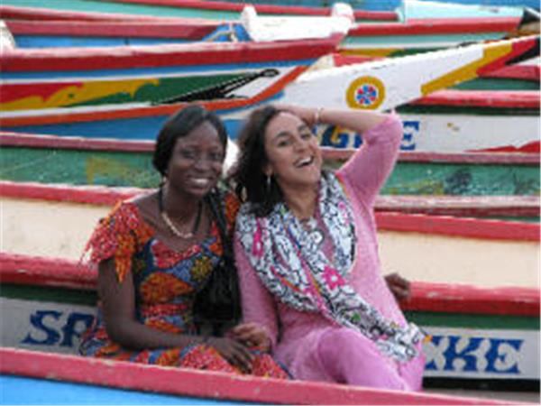Senegal holiday, cruise and tour