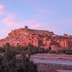 Spain & Morocco holidays guide