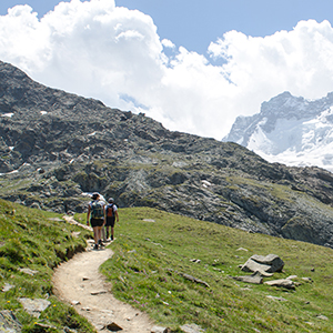 Switzerland walking holidays guide