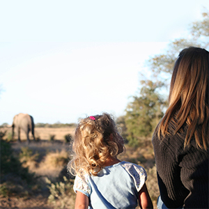Travelling in Tanzania with kids