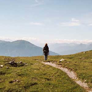 Top Austria walking routes