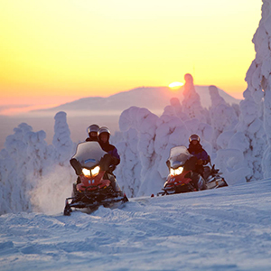 Winter multi activity holidays guide