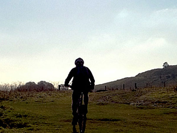 South Downs cycling day tours, England