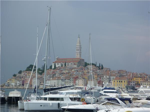 Istria self guided cycling holiday, Croatia