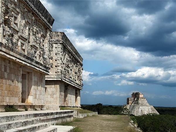 Central American holiday, La Ruta Maya