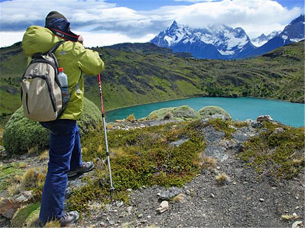 Patagonia walking holiday in Chile