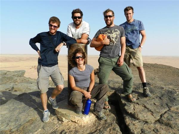 Sudan holiday, small group tour