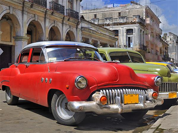 Cuba family adventure holiday