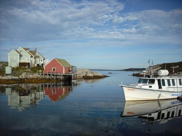 New England and Canadian east coast tours