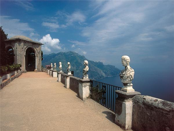 Cilento and Amalfi Coast cycling holiday, Italy