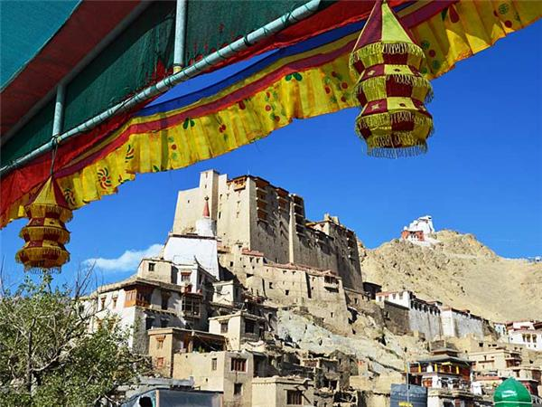 Amritsar to Leh Himalayan holiday in India
