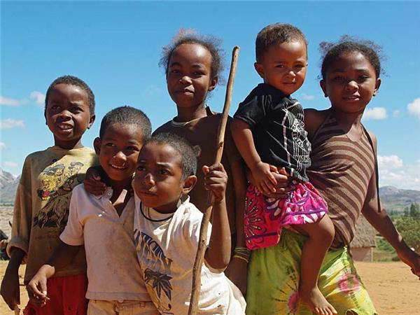 Madagascar small group holiday