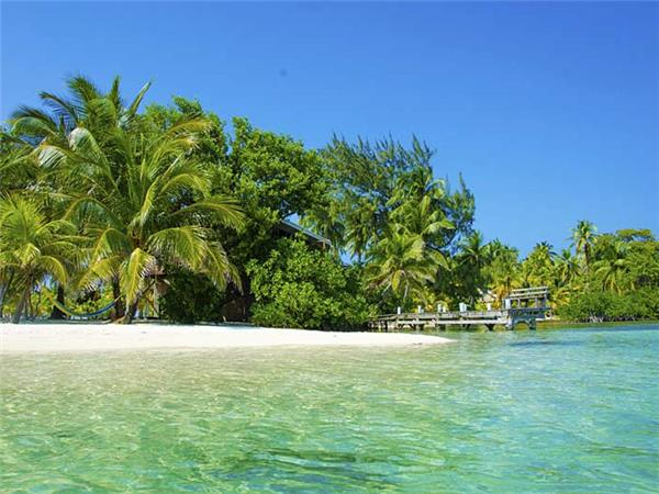 Belize small group adventure holiday