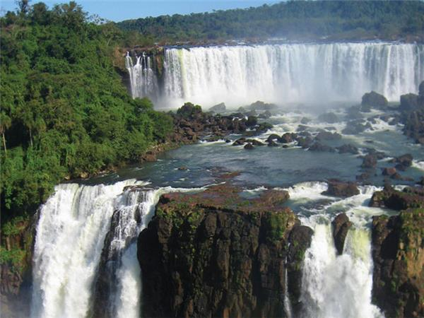 Buenos Aires to Rio small group holiday