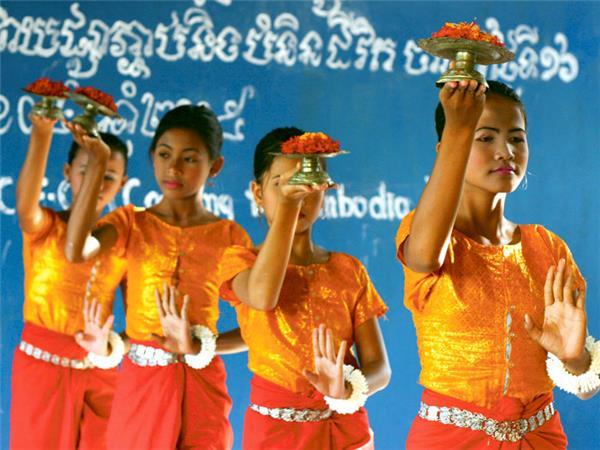 Vietnam, Cambodia & Thailand overland tour