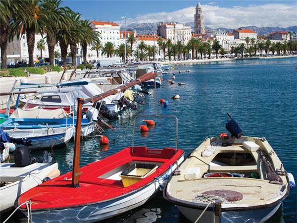 Croatia cultural holiday with homestay