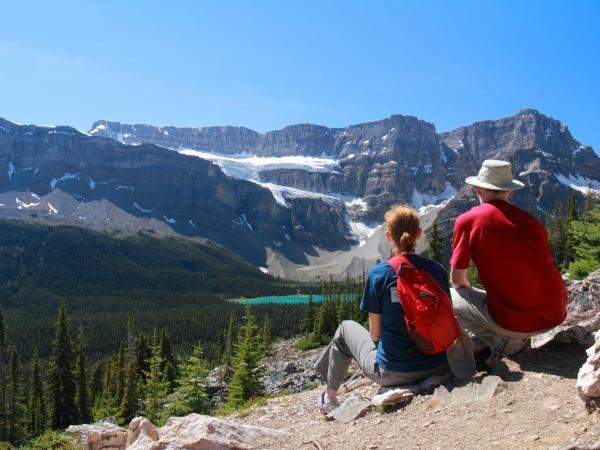 Canada wilderness holiday, Rockies & Vancouver Island