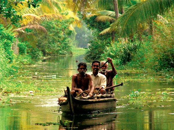 South India & Kerala holiday