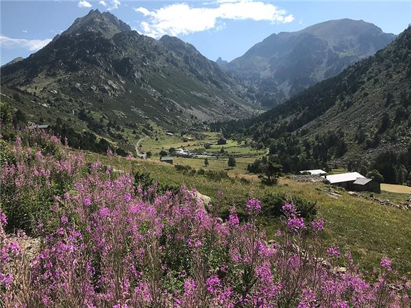 Pyrenees family holiday, Andorra