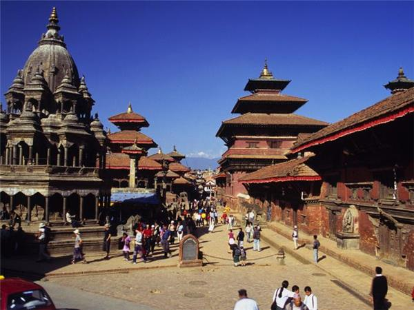 Nepal holiday on a shoestring