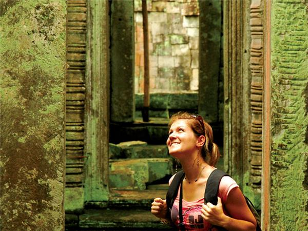 Angkor Wat tour, 3 days