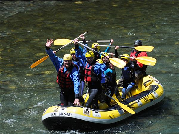 Pyrenees activity holiday