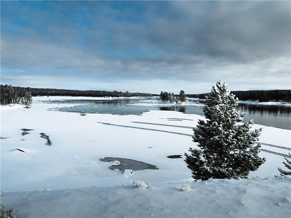 Finnish Lapland Adventure holiday
