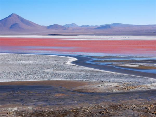 Bolivia, Chile and Argentina holiday