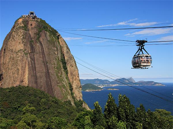 Santiago to Rio gastronomy and culture holiday