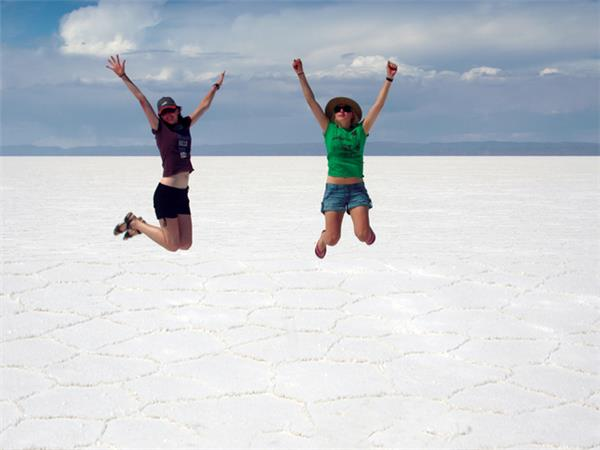 Peru, Bolivia and Chile holiday