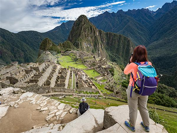 Holiday to Peru, Bolivia and Chile