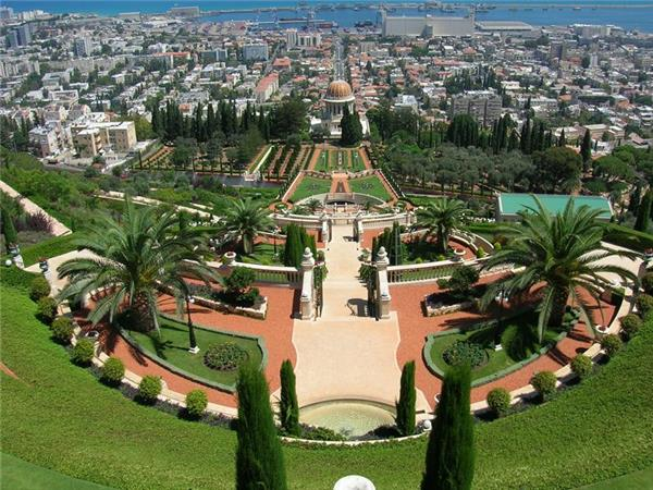 Israel classic small group tour