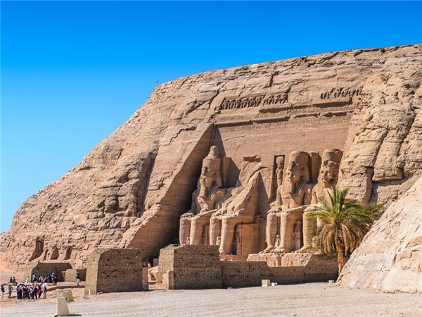 Cairo to Cape Town overland truck tour, the Nile route