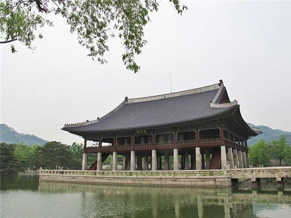 Holiday to South Korea