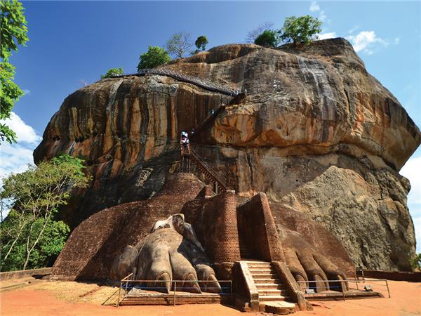 Sri Lanka adventure holiday
