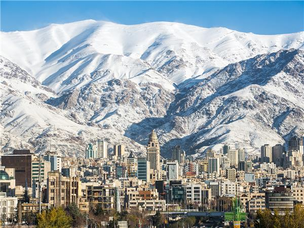 Iran highlights tour