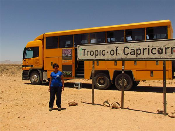 Best of Africa holiday, Nairobi to Cape Town