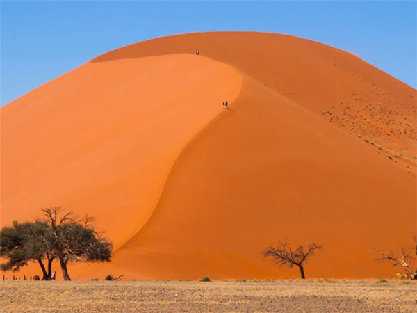 Southern Africa adventure holiday, 18 days