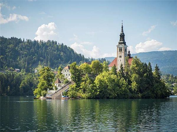 Slovenia holidays, Lakes & Mountains