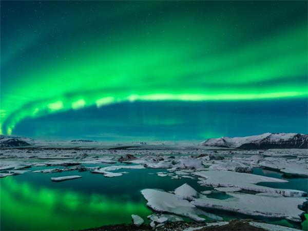 Iceland Northern Lights holiday, 8 days