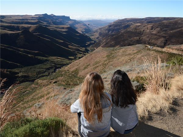 South African safaris for families with teenagers