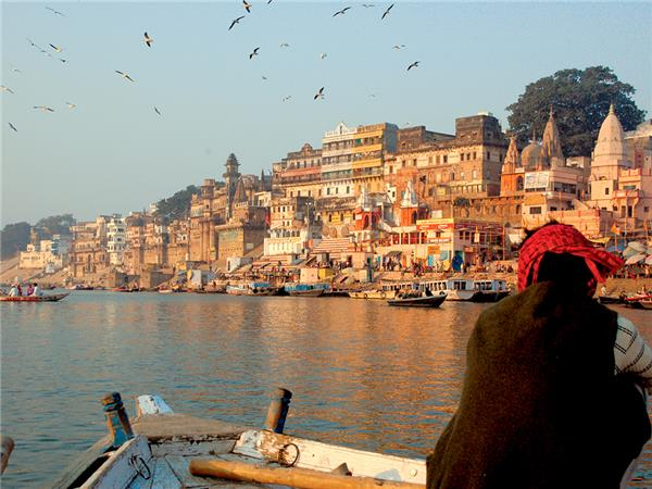Kathmandu to Delhi overland holiday
