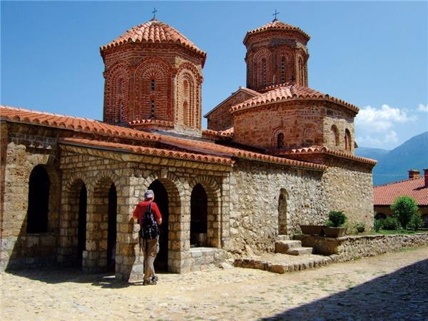 Ancient Macedonia tour