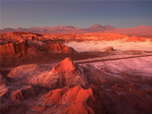 Chile tour, Atacama to Paine and Easter Island