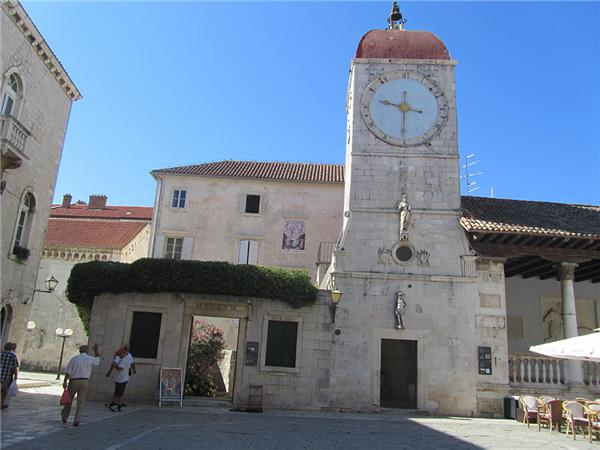 Old Dubrovnik and Dalmatia small group holiday