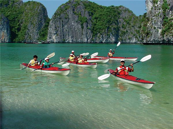 Vietnam and Cambodia small group holiday